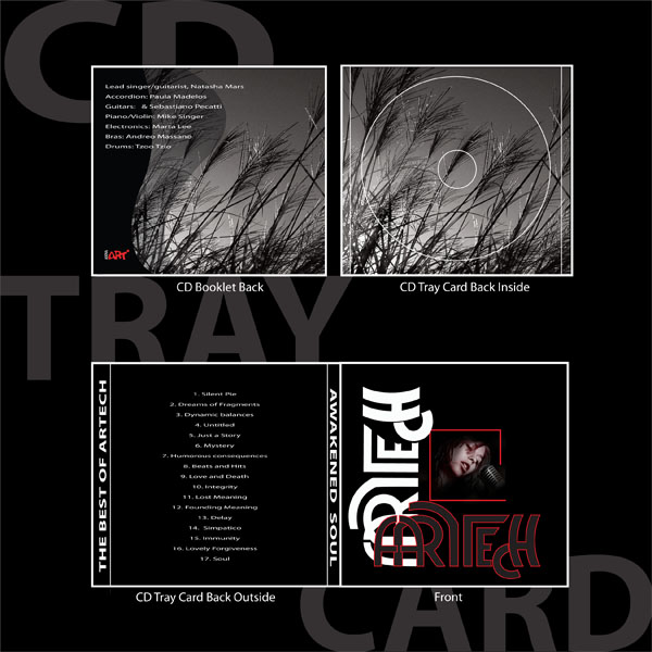 9 CD TrayCard copy