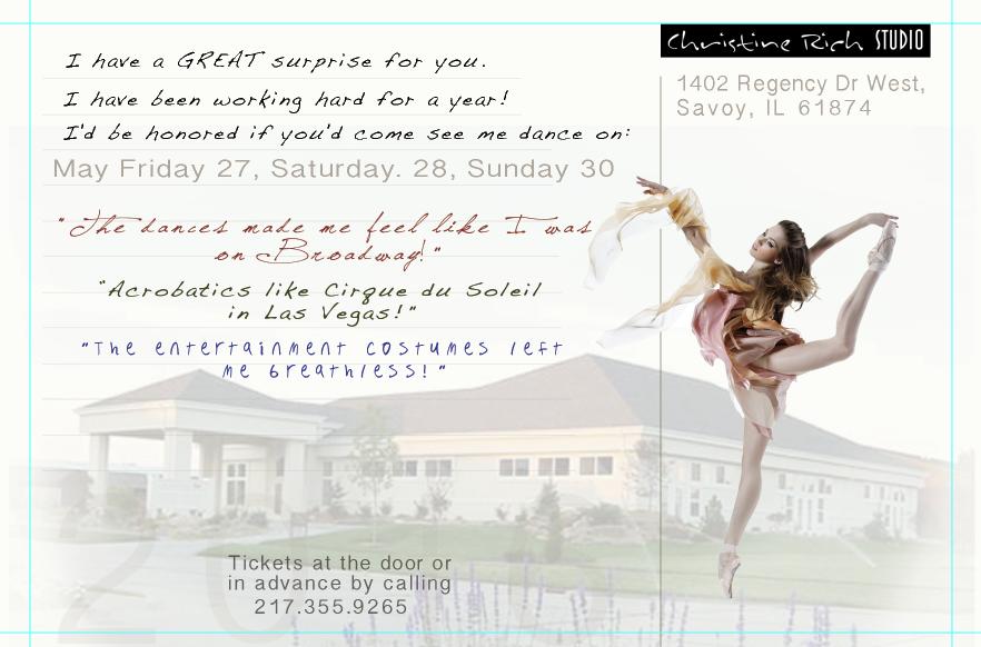 Postcards by Ganna Sheyko / Anna Art Design