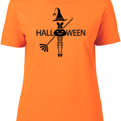 halloween t-shirt holidays by Ganna Sheyko Anna Art Design customize order