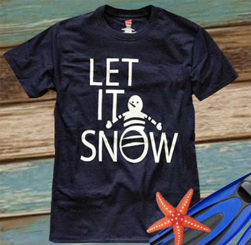 Let_It_snow_Seoson_Of_Holidays_by_Anna Art Design_ Customized graphics